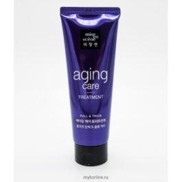 Mise en Scene Aging Care Treatment