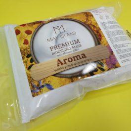 Маска Альгинатная для лица «MAY ISLAND» Premium Modeling Mask «AROMA» 250g