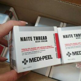 MEDI PEEL Naite Thread Neck Cream