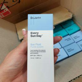 Dr.Jart+ Every Sun Day Sun Fluid SPF 50+/PA+++