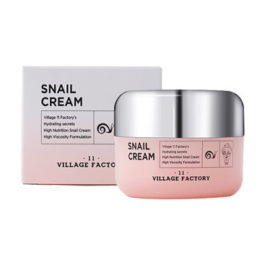 Village 11 Factory Snail Cream