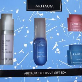 Мини набор Laneige Aritaum Exclusive Gift Box