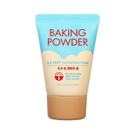 Etude House Baking Powder BB Deep Cleansing Foam