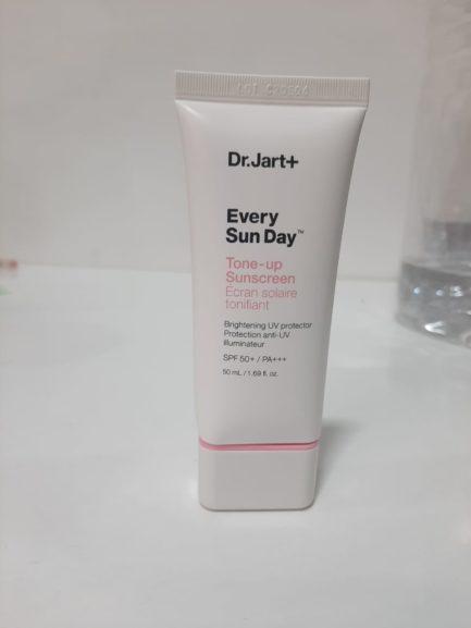 Dr.Jart+Every Sun Day Moisturizing Sun SPF 50+/PA++++
